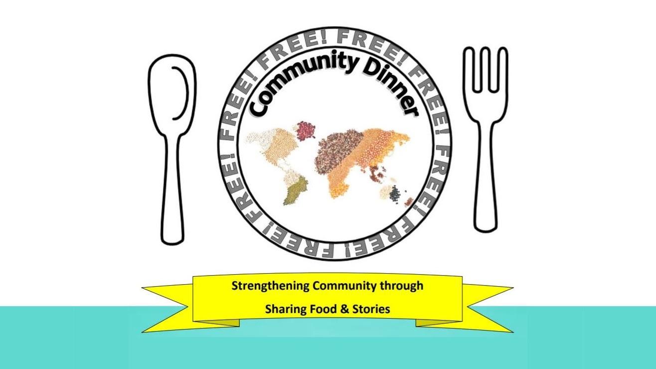 Tidwell Social Work International Community Dinner