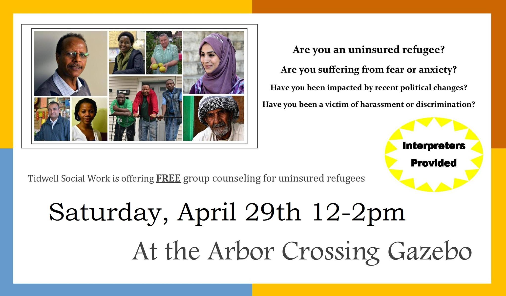 Boise Refugee Services