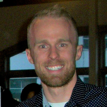 Andrew Lynes