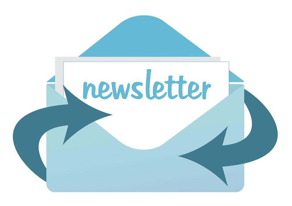Tidwell Newsletter