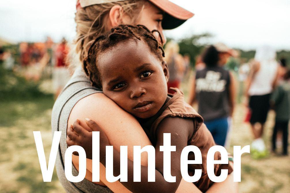 Volunteer and Internship