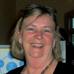 Kathy Tidwell