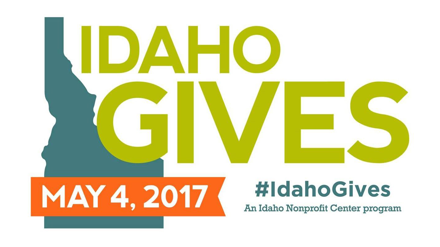 Idaho Gives Non Profit
