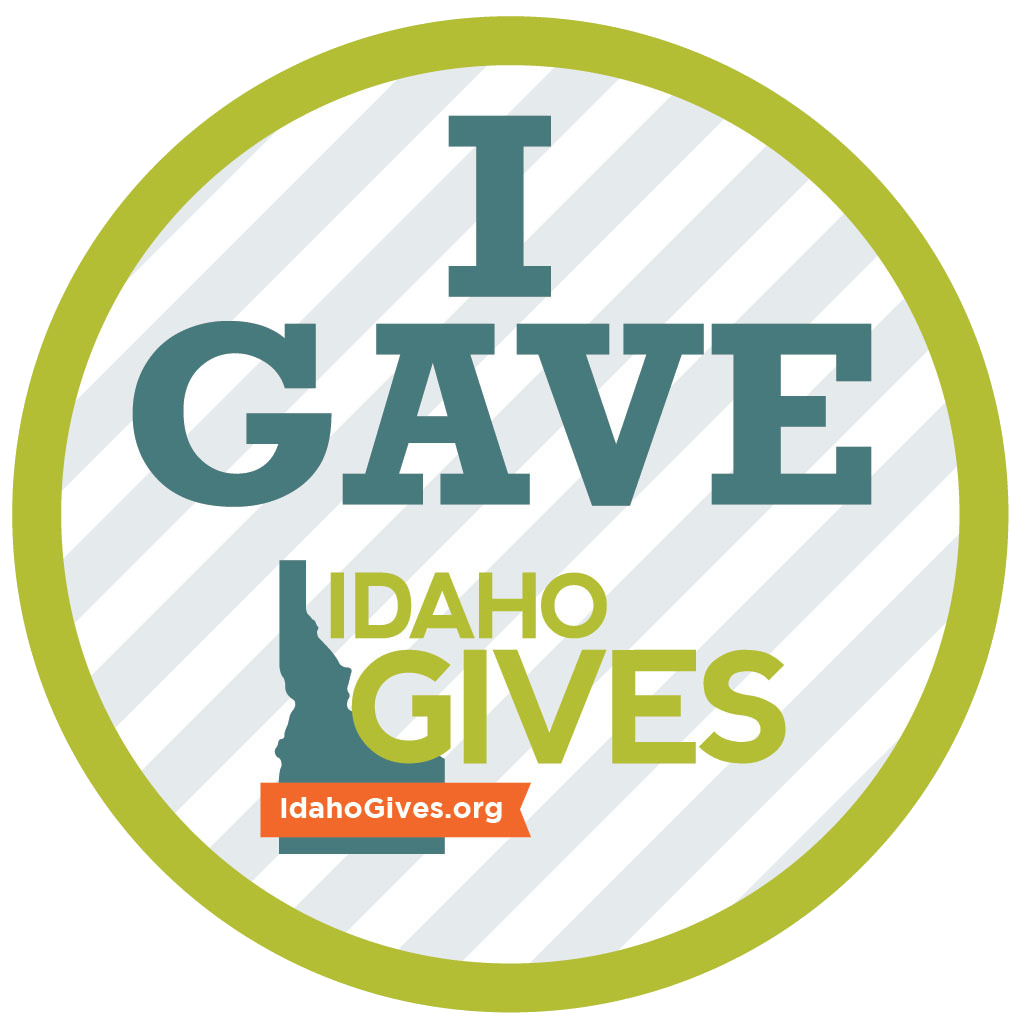 Idaho Gives - Tidwell Social Work