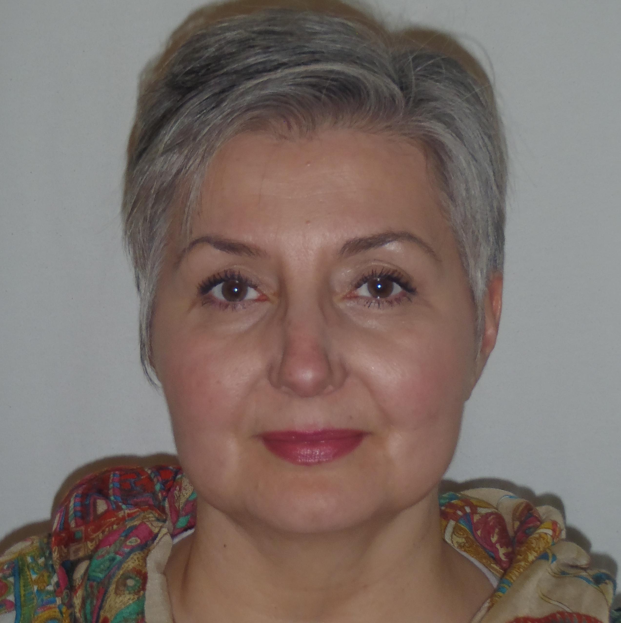 Slobodonka Hodzic