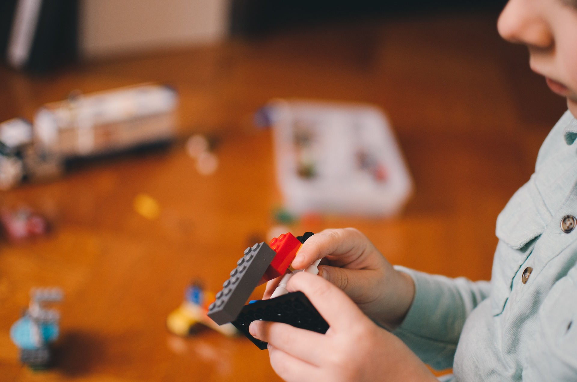 Registered Play Therapist Boise