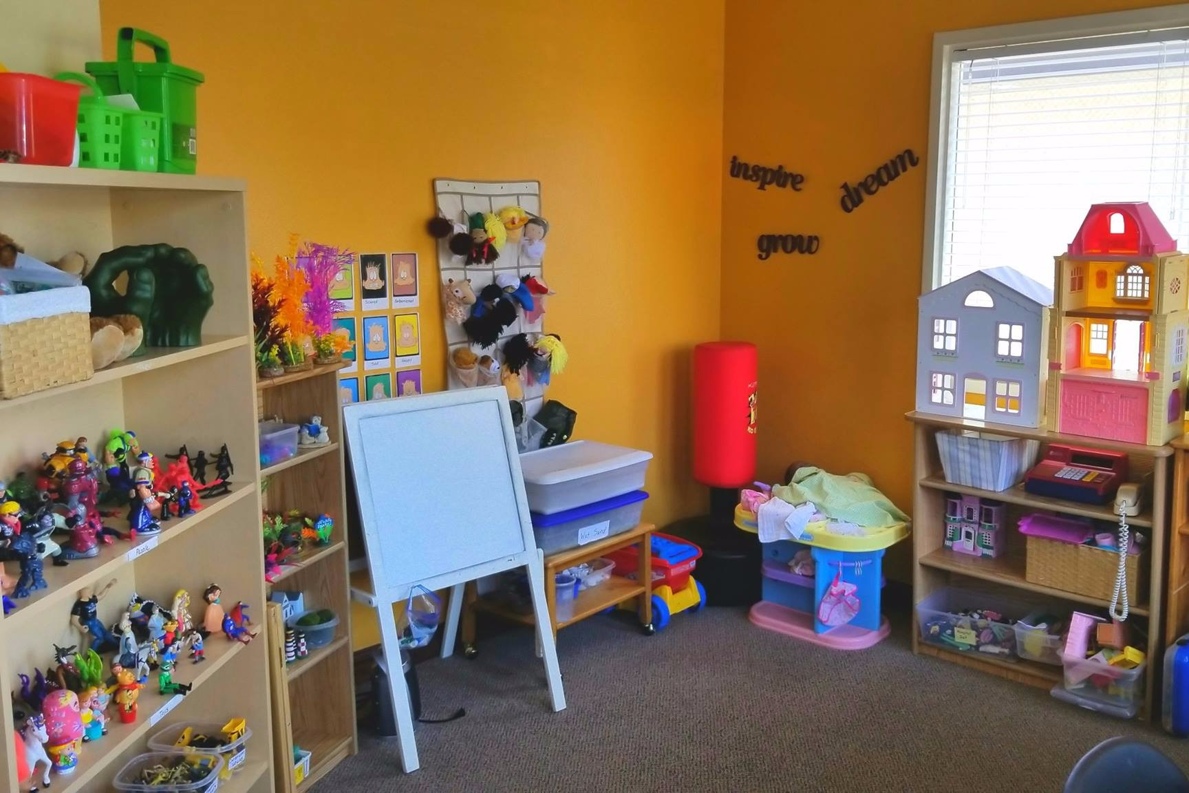 Play Therapy Child Counseling